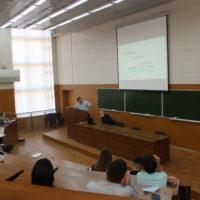 Лекция по профилактике экстремизма и терроризма