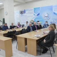 Встреча с представителями ГАПОУ «КНН»